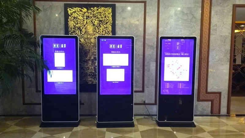 苏州某酒店液晶广告机.jpg