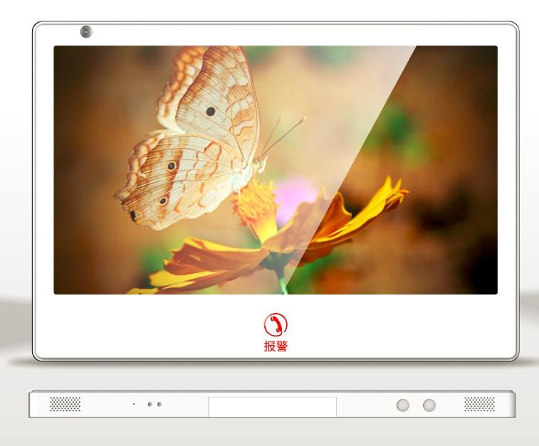 电梯广告机安全多媒体监控系统解决方案(图文)