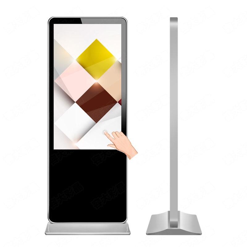 怎么挑选32寸立式安卓电容触控一体机?(图文)
