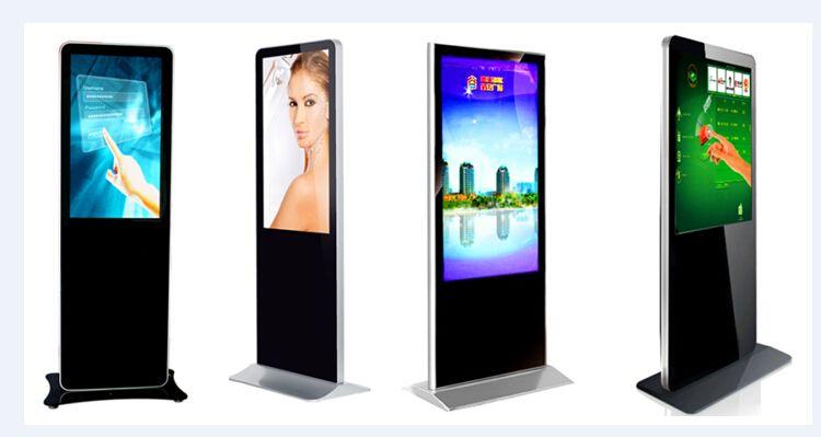 液晶广告机或将成为传媒热点